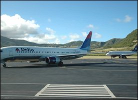Flight Review: Delta First Class New York (JFK) to St