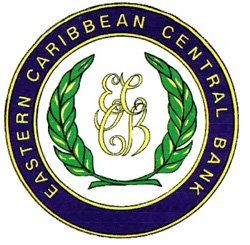 Eastern Caribbean Central Bank Logo