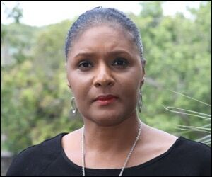 Shelagh James - Nevis Tourism